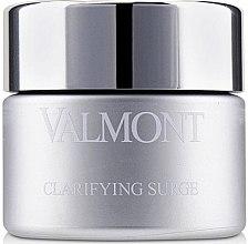 Kup Rozświetlająca maska do twarzy - Valmont Clarifying Pack