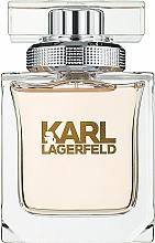 Kup Karl Lagerfeld Karl Lagerfeld for Her - Woda perfumowana