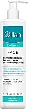 Kup Dermatologiczny żel micelarny do mycia twarzy i oczu - Oillan Balance