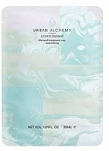 Kup Maska regeneracyjna do włosów - Urban Alchemy Ludus Tenoris Thermal Treatment Hair Mask Cap Nourishing Mask