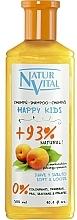 Kup Szampon dla dzieci - Natur Vital Happy Kids Hair Shampoo
