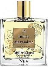 Kup Miller Harris La Fumee Alexandrie - Woda perfumowana