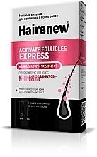 Kup Kompleks do włosów Ekspresowa aktywacja mieszków włosowych - Hairenew Activate Follicles Express Treatment