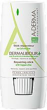 Kup Regenerujący sztyft do podrażnionej skóry - A-Derma Dermalibour+ Repairing Stick