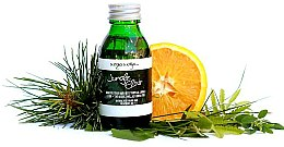 Kup Regenerujący olejek do włosów z oliwą z oliwek i pomarańczą - Uoga Uoga Natural Restoring Hair Oil-Mask