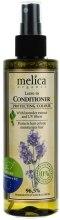 Kup Odżywka do włosów farbowanych z ekstraktem z lawendy - Melica Organic Leave-in Protecting Colour Conditioner