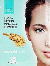 Kup Maska z ekstraktem z soi Lifting i odnowa komórek - Czyste Piekno Lifting Face Mask