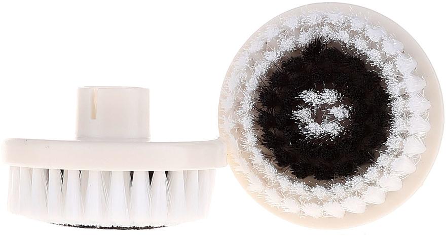 PRZECENA! Nasadka do mycia twarzy, 2 szt. - Oriflame SkinPro Cleansing System Deep Cleansing Brush Head* — фото N2
