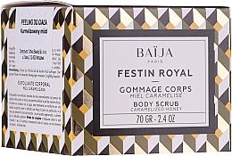 Kup Naturalny peeling do ciała - Baïja Festin Royal Body Scrub