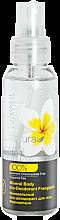 Kup Mineralny dezodorant do ciała Plumeria - Markell Cosmetics Natural Line Deo Frangipani