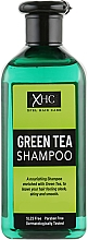 Kup Szampon do włosów suchych i zniszczonych - Xpel Marketing Ltd Hair Care Green Tea Shampoo