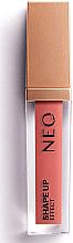 Kup Szminka w płynie zwiększająca objętość ust - NEO Make up Shape Up Effect Lipstick