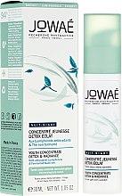 Kup Rozświetlające serum do twarzy - Jowaé Night Youth Concentrate Detox & Radiance