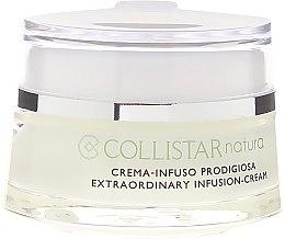 Zestaw do pielęgnacji twarzy - Collistar Natura (cr 50 ml + mic/water 150 ml + bag) — фото N3