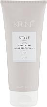 Kup Krem aktywujący loki - Keune Style Curl Cream