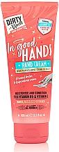 Kup Krem nawilżający do rąk, paznokci i skórek - Dirty Works In Good Hands Hand Cream