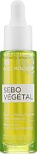Kup Esencja wygładzająca o działaniu antyoksydacyjnym - Yves Rocher Sebo Vegetal Rebalancing + Antioxidant Essence