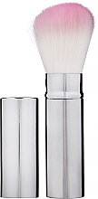 Kup Pędzel do makijażu 1051, biało-różowy - Donegal