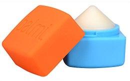 Kup Nawilżający balsam do ust w kostce Tangerynka SPF 15 - Balmi Tangerine Lip Balm