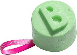 Kup Twardy żel pod prysznic - Bomb Cosmetics Lime & Shine Solid Shower Gel