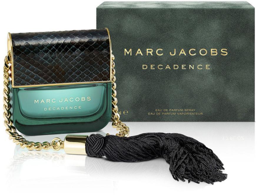 Marc Jacobs Decadence - Woda perfumowana