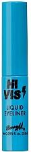 Kup Płynny eyeliner - Barry M Hi Vis Neon Liquid Eyeliner