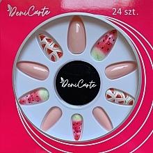 Kup Sztuczne paznokcie - Deni Carte