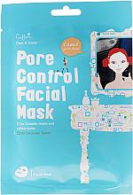 Kup PRZECENA! Maska oczyszczająca pory do twarzy - Cettua Pore Control Facial Mask *