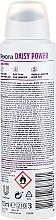 Antyperspirant w sprayu - Rexona Daisy Power Antiperspirant Deodorant — фото N2
