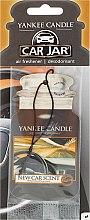 Kup Zapach do samochodu - Yankee Candle Classic Car Jar New Car Scent