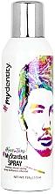 Kup Nabłyszczający spray do włosów - Mydentity MyStardust Intense Shine Spray
