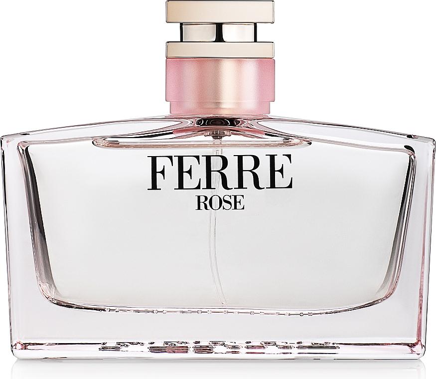 Gianfranco Ferre Ferre Rose - Woda toaletowa