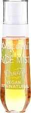 Kup Naturalna wegańska mgiełka do twarzy Pomarańcza - Nacomi Face Mist Orange
