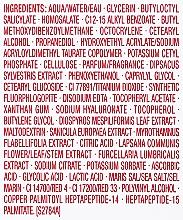 Przeciwzmarszczkowy lotion na dzień SPF 15 - Clarins Multi-Active Antioxidant Day Lotion SPF 15 — фото N3