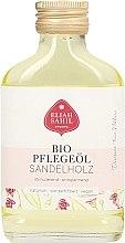 Kup Organiczny olej Drzewo sandałowe - Eliah Sahil Organic Oil Body & Hair Sandalwood