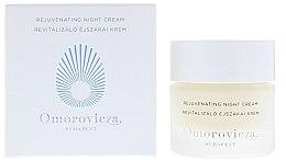 Kup Odmładzający krem do twarzy na noc - Omorovicza Rejuvenating Night Cream