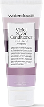 Kup Odżywka do włosów - Waterclouds Violet Silver Conditioner