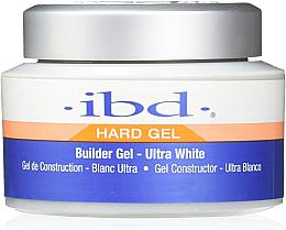 Kup Żel budujący do paznokci Biały - IBD Builder Gel Ultra White