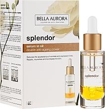 Kup Serum przeciwstarzeniowe do twarzy - Bella Aurora Splendor 10 Serum