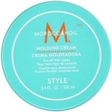 Kup Modelujący krem do stylizacji włosów - Moroccanoil Molding Cream