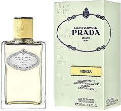 Prada Infusion de Mimosa - Woda perfumowana — фото N3