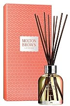 Kup Molton Brown Gingerlily Aroma Reeds - Dyfuzor zapachowy Lilia imbirowa