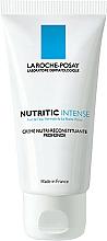 Kup Odżywczy krem regenerujący do bardzo suchej skóry - La Roche-Posay Nutritic Intense In-Depth Nutri-Reconstituting Cream