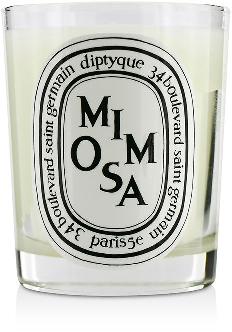 Świeca perfumowana - Diptyque Mimosa Candle — фото N1