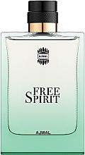 Kup Ajmal Free Spirit - Woda perfumowana