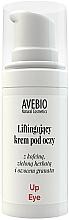 Kup Liftingujący krem do skóry wokół oczu z kofeiną, zieloną herbatą i owocem granatu - Avebio Up Eye Cream