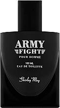 Kup Shirley May Army Fight - Woda toaletowa