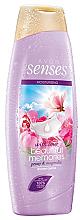 Kup Krem pod prysznic Piwonia i magnolia - Avon Senses Beautiful Memories Shower Cream Gel