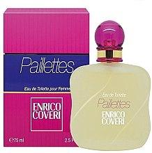 Kup Enrico Coveri Paillettes - Woda toaletowa