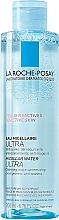 Kup Woda micelarna do skóry wrażliwej i reaktywnej - La Roche-Posay Micellar Water Ultra For Reactive Skin